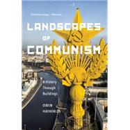 Landscapes of Communism by Hatherley, Owen, 9781620971888