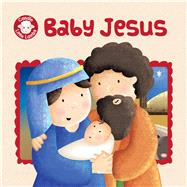 Baby Jesus by Williamson, Karen; Conner, Sarah, 9781781281888