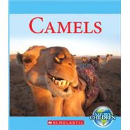 Camels by Zeiger, Jennifer, 9780531211892