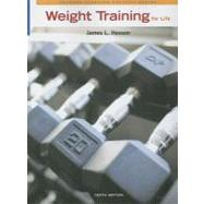 Weight Training for Life by Hesson, James L., 9781111581893