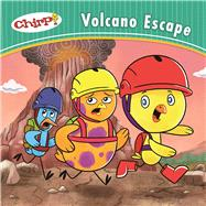 Chirp: Volcano Escape by Torres , J., 9781771471893