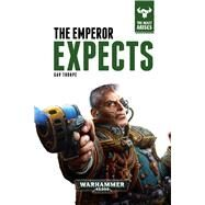 The Emperor Expects by Thorpe, Gav, 9781784961893