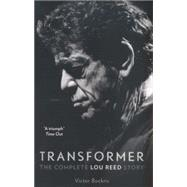 Transformer by Bockris, Victor, 9780007581894