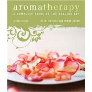 Aromatherapy by KEVILLE, KATHIGREEN, MINDY, 9781580911894