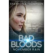 Bad Bloods by Thompson, Shannon A., 9781634221894