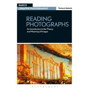 Reading Photographs An Introduction to the Theory and Meaning of Images by Salkeld, Richard, 9782940411894