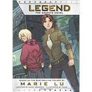 Legend: The Graphic Novel by Lu, Marie, 9780399171895