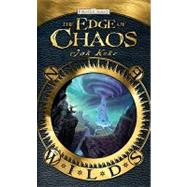 The Edge of Chaos by Koke, Jak, 9780786951895
