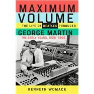 Maximum Volume by Womack, Kenneth, 9781613731895