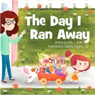 The Day I Ran Away by Niner, Holly L.; Ongaro, Isabella, 9781936261895