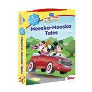 Mickey Mouse Clubhouse: Meeska Mooska-tales by Disney Book Group; Disney Storybook Art Team, 9781484721896