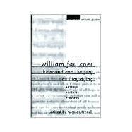 William Faulkner by Tredell, Nicolas, 9780231121897
