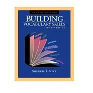 Building Vocabulary Skills: Short Version by Nist, Sherrie L., 9781591941897