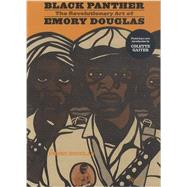 Black Panther by Durant, Sam; Glover, Danny; Seale, Bobby; Sanchez, Sonia (CON); Cleaver, Kathleen (CON), 9780847841899