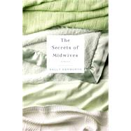 The Secrets of Midwives by Hepworth, Sally, 9781250051899