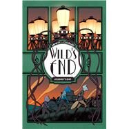 Wild's End: Journey's End by Abnett, Dan; Culbard, I.N.J., 9781684151899