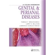 Genital and Perianal Diseases: A Color Handbook by Mroczkowski; Tomasz F., 9781840761900