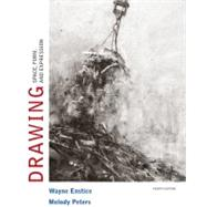 Drawing : Space, Form, and Expression by Enstice, Wayne; Peters, Melody, 9780136031901