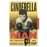 Cinderella Man by Schaap, Jeremy, 9780618711901