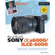 David Busch's Sony Alpha a6000/ILCE-6000 by Busch, David D., 9781681981901