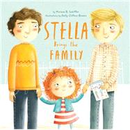 Stella Brings the Family by Schiffer, Miriam B.; Clifton-brown, Holly, 9781452111902