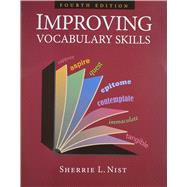 Improving Vocabulary Skills by Nist, Sherrie L., 9781591941903