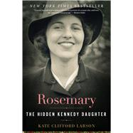 Rosemary by Larson, Kate Clifford, 9780544811904