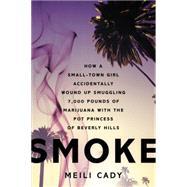 Smoke by Cady, Meili, 9780062281906