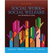 Empowerment Series: Social Work and Social Welfare by Ambrosino, Rosalie; Heffernan, Joseph; Shuttlesworth, Guy; Ambrosino, Robert, 9781305101906