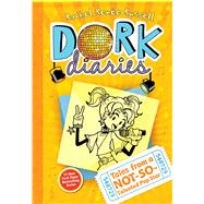 Dork Diaries 3 Tales from a Not-So-Talented Pop Star by Russell, Rachel Renée; Russell, Rachel Renée, 9781442411906