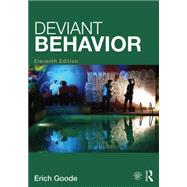 Deviant Behavior by Goode; Erich, 9781138191907