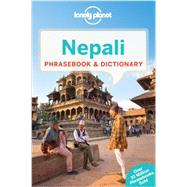 Lonely Planet Nepali Phrasebook & Dictionary by Lonely Planet Publications, 9781743211908