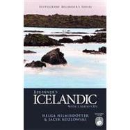 Beginner's Icelandic by Hilmisdottir, Helga, 9780781811910