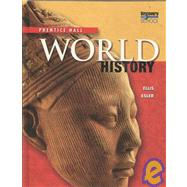 World History by Ellis, Elisabeth Gaynor; Esler, Anthony, 9780133651911