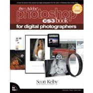 The Adobe Photoshop CS3 Book for Digital Photographers by Kelby, Scott, 9780321501912