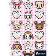tokidoki Donutella Flexi Journal by Unknown, 9781454921912