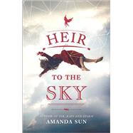 Heir to the Sky by Sun, Amanda, 9780373211913