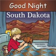 Good Night South Dakota by Gamble, Adam; Jasper, Mark; Palmer, Ruth, 9781602191914