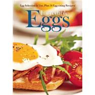 Incredible Eggs by Geiger, Annika, 9781620081914
