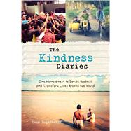 The Kindness Diaries by Logothetis, Leon, 9781621451914