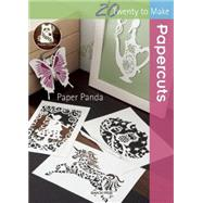 Papercuts by Firchau, Louise, 9781782211914