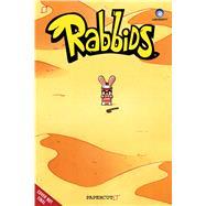 Rabbids #3: Reversal by Thitaume; Pujol, Romain, 9781629911915