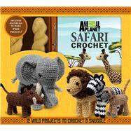 Animal Planet Safari Crochet by Galusz, Kati, 9781684121915