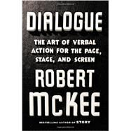 Dialogue by Mckee, Robert, 9781455591916