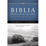 Biblia Principios de Vida / Life Principles Bible by Stanley, Charles F., 9780718011918