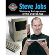 Steve Jobs by Isabella, Jude; Simmons, Matt J., 9780778711919
