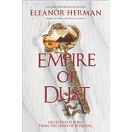 Empire of Dust by Herman, Eleanor, 9780373211920