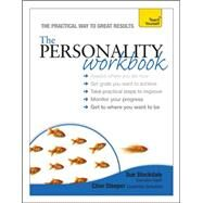 Personality Workbook by Stockdale, Sue; Steeper, Clive, 9781444181920
