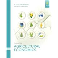 Agricultural Economics by Drummond, H. Evan, Ph.D.; Goodwin, John W., 9780136071921