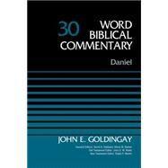 Word Biblical Commentary by Goldingay, John E.; Hubbard, David Allen; Barker, Glenn W.; Watts, John D. W.; Martin, Ralph P., 9780310521921